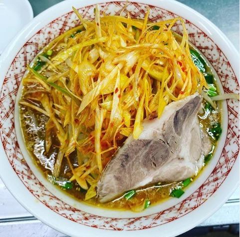 北上市で家族で入りやすいおすすめラーメン屋!子ども連れでラーメン食べるならここ!