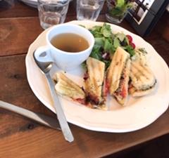 Cota Cafe