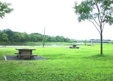 和賀川グリーンパーク