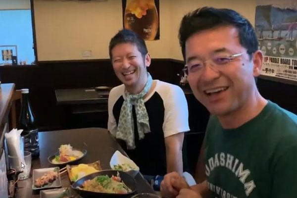 直樹さんの酒場ぶらっとオンラインPart3!人気焼鳥店「島鳥」をレポート!
